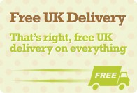 FREE delivery on all furniture