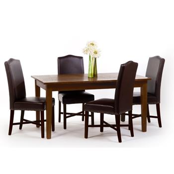 Paris Rectangular Dining Table PATB2 From Cheap Bedroom