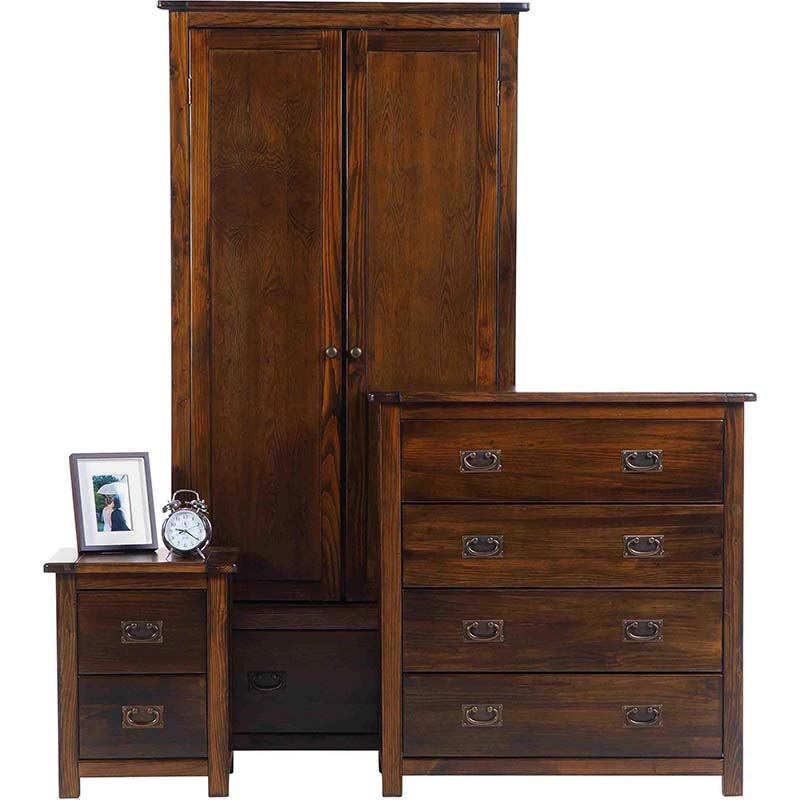 Boston Bedroom Furniture Set BTSET1 From Cheap Bedroom